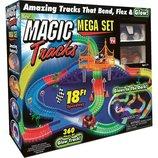 Оригинальный Конструктор MAGIC TRACKS 360