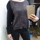 Свитер кофта джемпер вязаный пуловер H&М