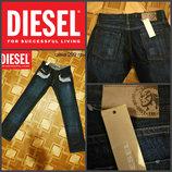 Джинсы от Diesel, оригинал , Италия
