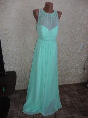 Красивенное платье бренд р.44