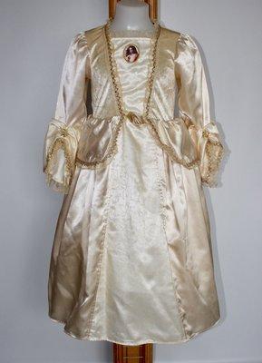 Шикарное платье элизабет свонн герцогиня баронесса