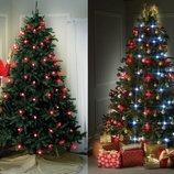 Гирлянда на елку Tree Dazzler - светодиодная гирлянда конус
