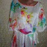 Красивенная блузка бренд р.64