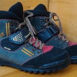 Ботинки треккинговые Landrover Del-Tex р-р. 42-й 27 см