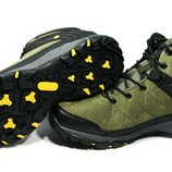 Мужские зимние кроссовки ботинки Columbia Termo