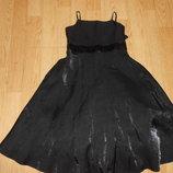 Нарядное платье на девочку 3 года