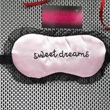 Маска для сна Sweet dreams / Эротическое белье / Сексуальное белье