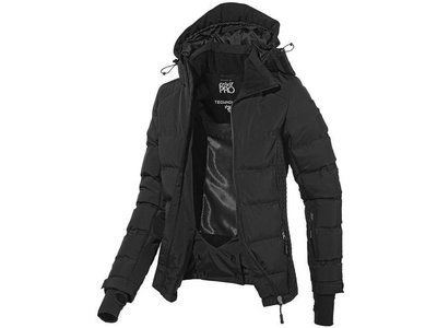 Куртка лыжная система RECCO мембрана 10000 мм Сrivit.германия.
