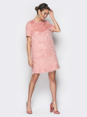 Платье коктейльное 363 2 цвета