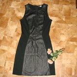 крутое платье HM 12-14 лет отл.состояние как новое