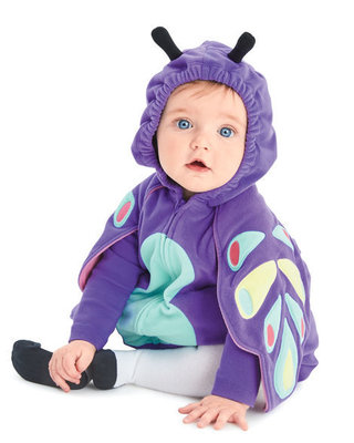 Новый новогодний карнавальный костюм Carters Бабочка