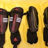 Щитки футбольні Adidas Nike