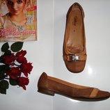 код 060. Gabor - удобные туфли на низком ходу