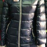 Женская зимняя куртка XL