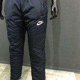Очень теплые зимние штаны