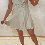 Шикарное новое платье Karen Millen Оригинал