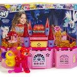 My Little Pony Игровой набор Волшебный Замок