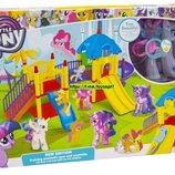 My Little Pony,веселые горки