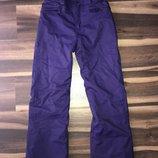 Женские горнолыжные / сноубордические штаны k-tec