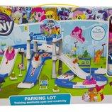 My Little Pony Игровой набор Парковка