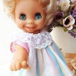 Кукла Шалькау редкая Германия