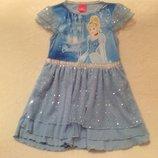 Платье на девочку 1,5-2 года.