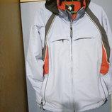 Термокуртка лыжная