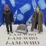 фигурка Dr Who figures 2004 г Licensed BBC Worldwide Limited.