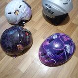 Шлем Лыжный, сноубордический,велосипедный