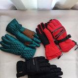 Перчатки-Краги термо