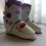 Ботинки боты лыжные