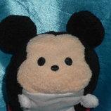 шикарная мягкая игрушка-пенал Дисней Цум цум Tsum Tsum Disney Store Сша оригинал
