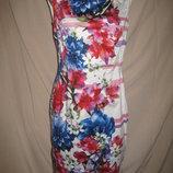 Красивое платье Monsoon р-р12