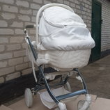 Итальянская коляска 2в1Cyrus Company Romantic