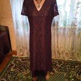 Нарядное платье из кружевной ткани Atmosphere
