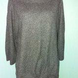 Стильный кашемировый свитер.