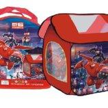 Детская игровая палатка SG7009 Город героев
