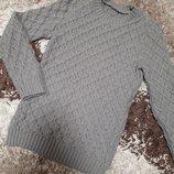 1Огромный выбор свитеров кофт рубашек блуз