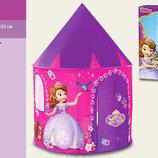 Игровая палатка Disnep Принцесса София Sofia D-3301