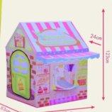 Детская палатка Хлебный домик 1258
