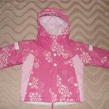 Куртка Columbia размер 4Т