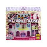 Кукольный домик Window Box 8208-2 My Family