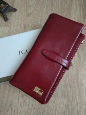 197a4d4b9786 Женский кошелек jccs, натуральная кожа, шикарное качество: 1000 грн ...