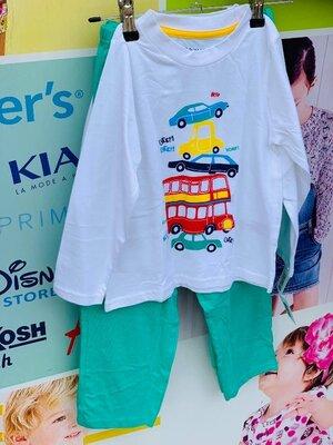 Пижамка Примарк для мальчика