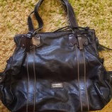Кожаная сумка отличного качества