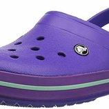 Сабо Crocs Crocband, W11