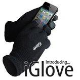 Сенсорные перчатки i-glove цвета, оригинал в коробке