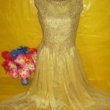 Вечернее платье Состояние -новое