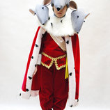 Мышиный король щелкунчик прокат