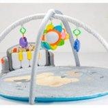 Коврик для младенца с музыкальной панелью PA738-48